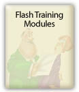 Flash Online Training